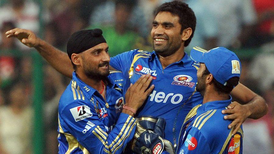 Munaf Patel mystified by IPL exclusion