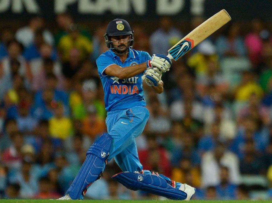 Full Scorecard of Australia vs India 5th ODI 2016 - Score Report ...
