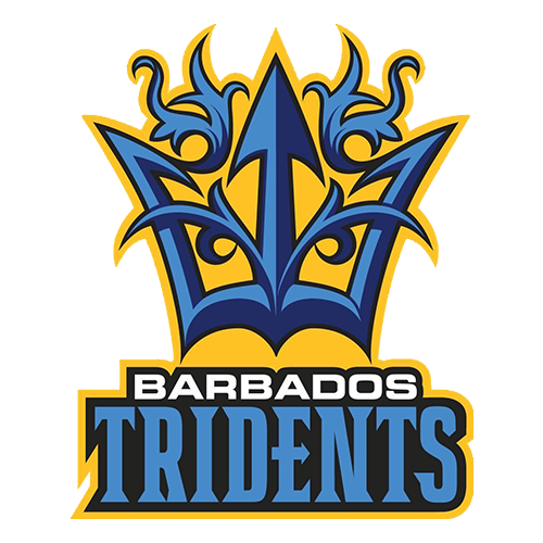 Barbados Tridents Cricket Team Scores Bt Team Matches Schedule News Players
