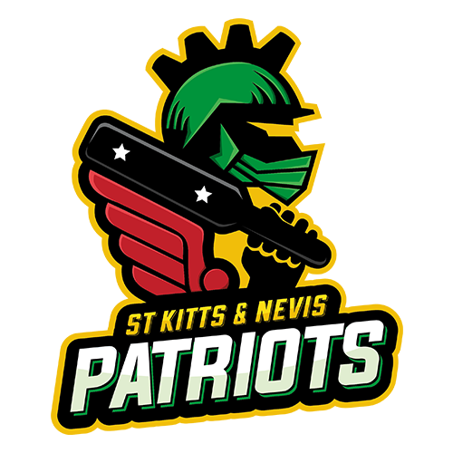 St Kitts And Nevis Patriots Cricket Team Scores Stknp Team Matches Schedule News Players