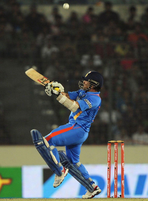 Full Scorecard of Pakistan vs India 5th Match 2011/12 - Score Report | ESPNcricinfo.com