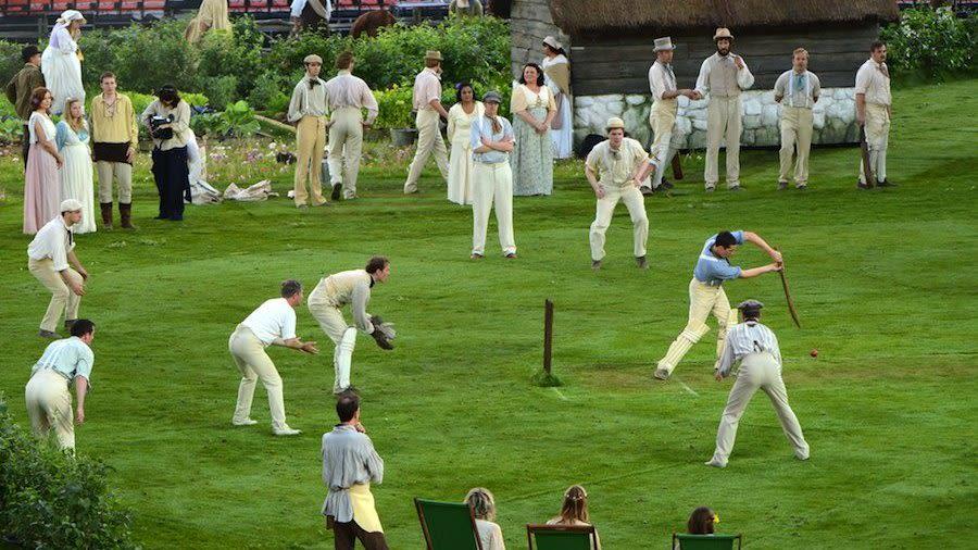 Cricket in the Olympics   KreedOn