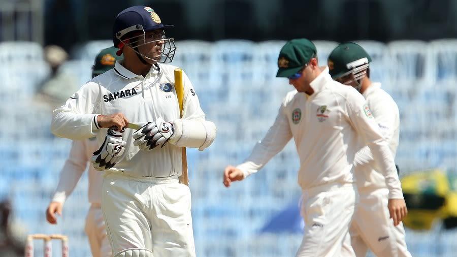Full Scorecard of Australia vs India 1st Test 2012/13 - Score Report   ESPNcricinfo.com