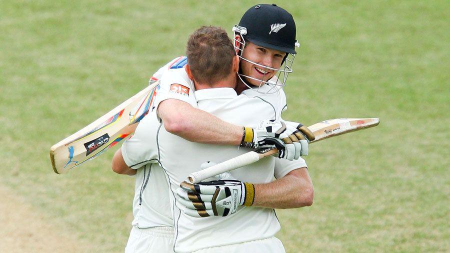 Full Scorecard of New Zealand vs India 2nd Test 2013/14 - Score Report | ESPNcricinfo.com