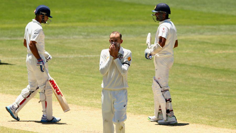 Full Scorecard of Australia vs India 1st Test 2014/15 - Score Report | ESPNcricinfo.com