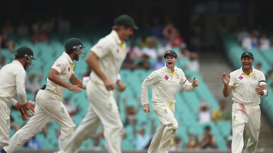 Full Scorecard of Australia vs India 4th Test 2014/15 - Score Report | ESPNcricinfo.com