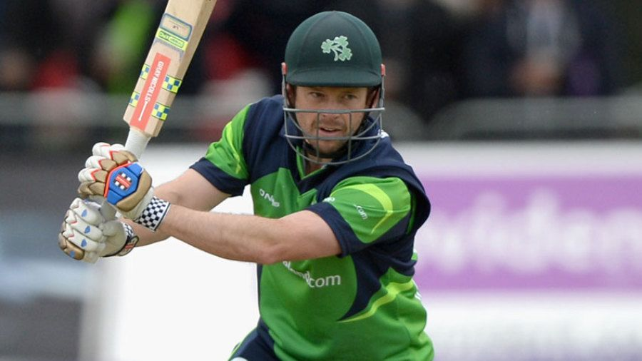 Sussex eye job share as Ed Joyce opts for Ireland