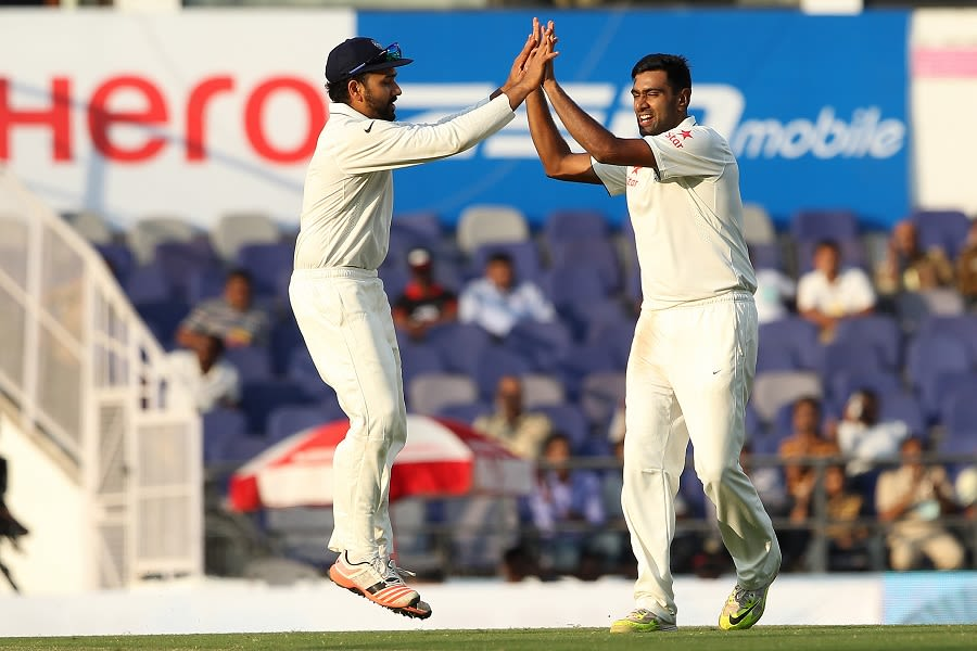Ashwin S Records And Lowest Top Scores