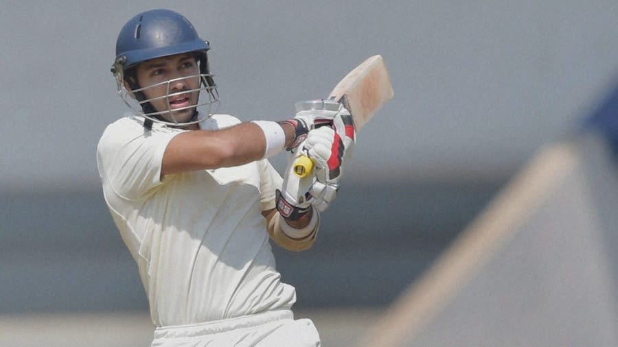 Madhya Pradesh wicketkeeper-batsman Naman Ojha retires from all formats of the cricket