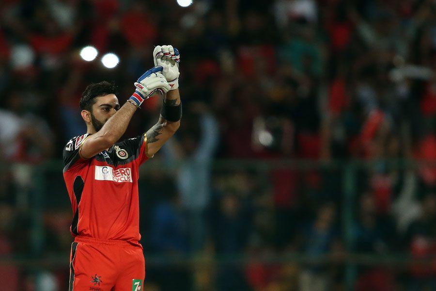 Top individual performances in IPL 2016: Virat Kohli's run-spree and Chris  Morris' manic assault