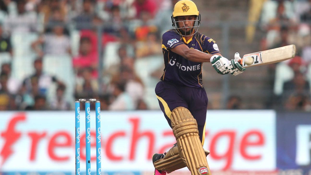 BCB allows Shakib Al Hasan to miss Sri Lanka Tests for IPL