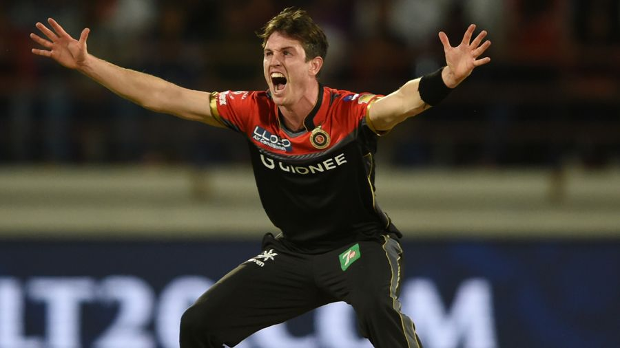 Concerns for Mumbai's pace attack as Adam Milne pulls out of the IPL