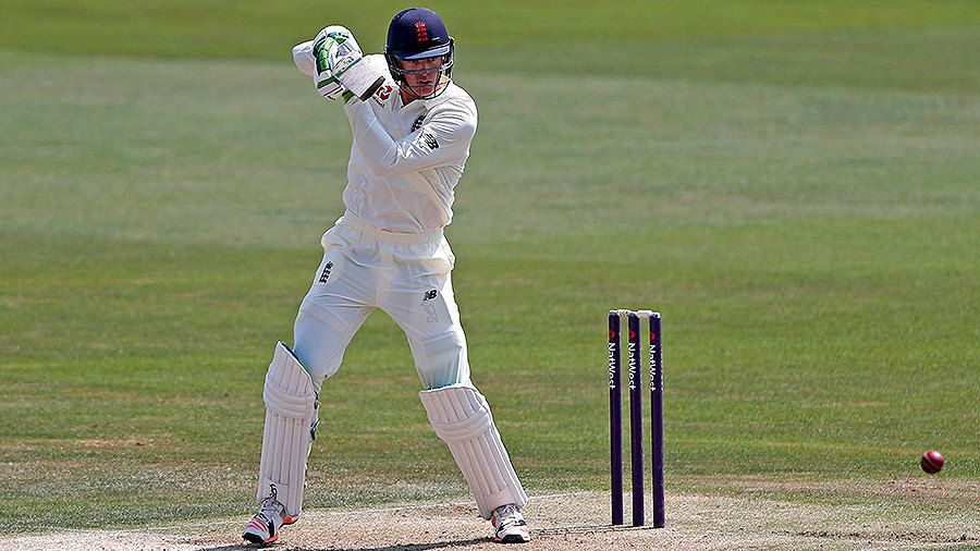 Jennings set for Nottinghamshire move as Durham's woes deepen thumbnail