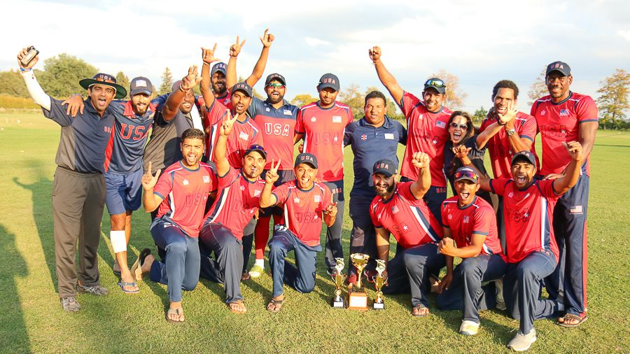 USA and Canada to resume Auty Cup rivalry after four-year hiatus - ESPNcricinfo