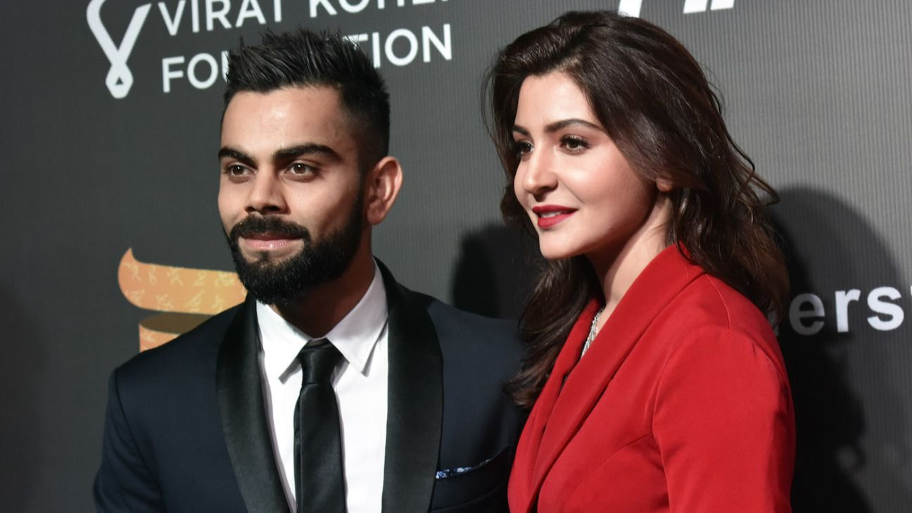 India captain Virat Kohli and wife Actor Anushka Sharma donate INR 2 crore In India's Covid-19 relief