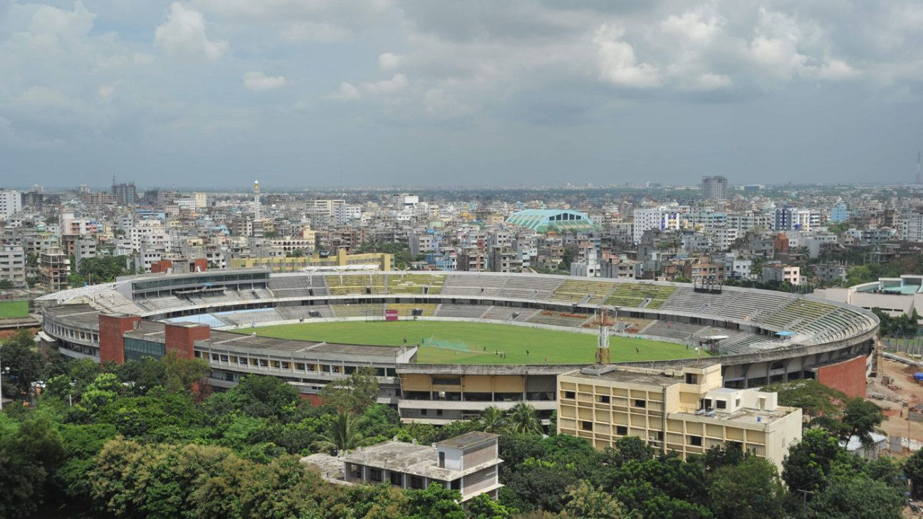Bangladesh vs Sri Lanka 2021 ODI series to be held in Dhaka' Series will be started on 23 May Under Bio-Bubble