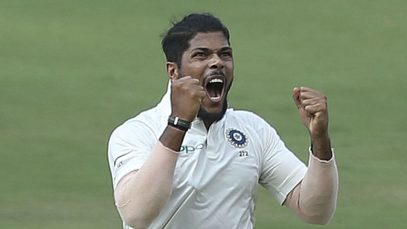 Full Scorecard of West Indies vs India 2nd Test 2018/19 - Score Report   ESPNcricinfo.com