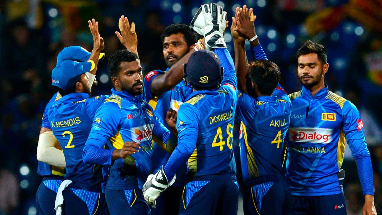 Mark Nicholas: Sri Lanka's cricket legacy is glorious, but what does the future hold?