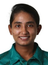 Omaima Sohail profile and biography, stats, records, averages, photos and videos