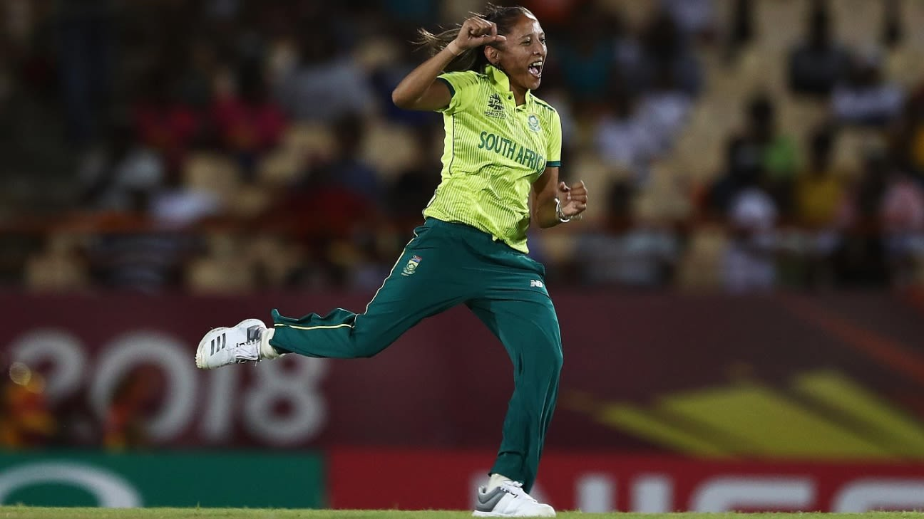 Latest Match Update – SA Women vs PAK Women 2nd T20I 2020-21 'South Africa Women won by 18 runs