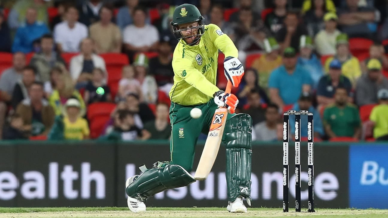 Pakistan vs South Africa 2021: South Africa announced 18-man T20I squad for the Pakistan series