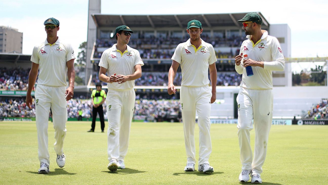 Australia's twin ambitions of T20 World Cup and Ashes create selection juggling act