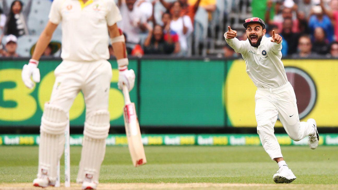 Full Scorecard of India vs Australia 3rd Test 2018/19 - Score Report | ESPNcricinfo.com