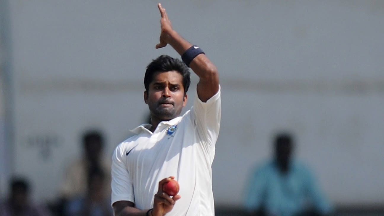 Former India fast bowler R Vinay Kumar announced retirement from first-class and international cricket