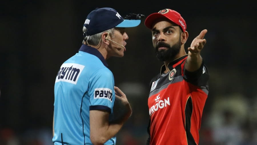 Additional TV umpire likely to monitor no-balls in IPL