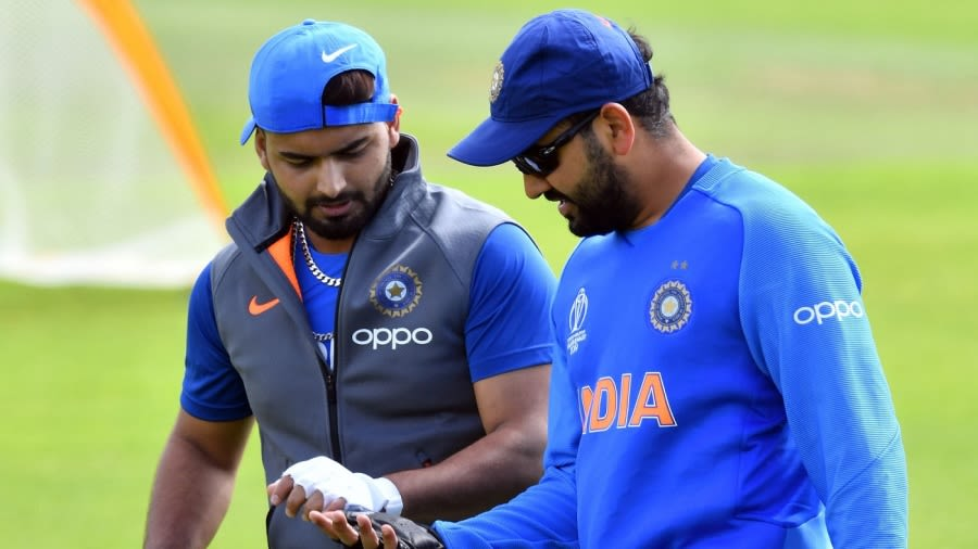 He Is In The 15 But Does Rishabh Pant Fit In India S Playing Xi