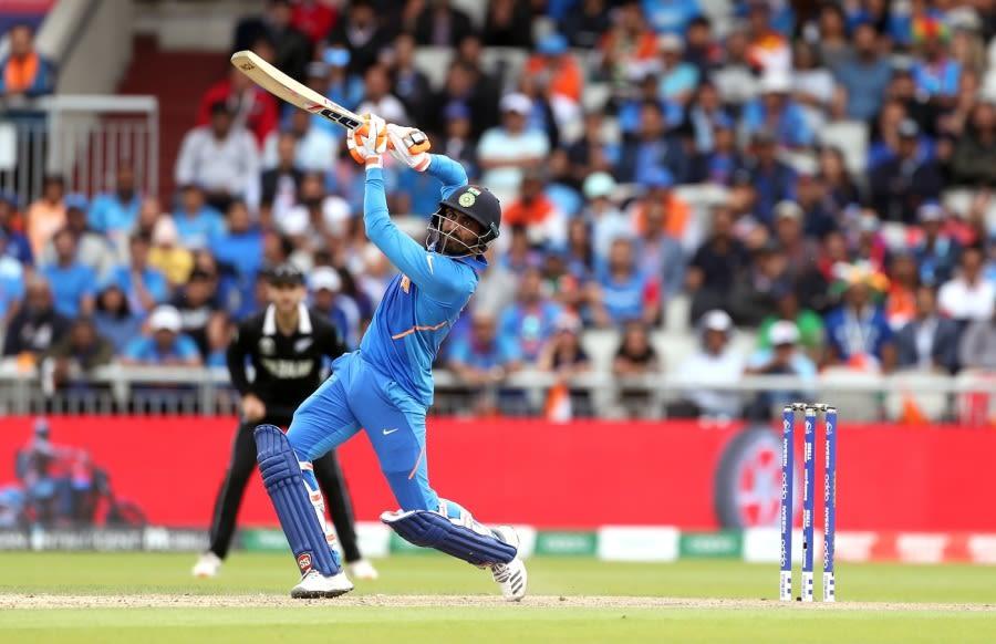 Recent Match Report - New Zealand vs India 1st Semi-final 2019 | ESPNcricinfo.com