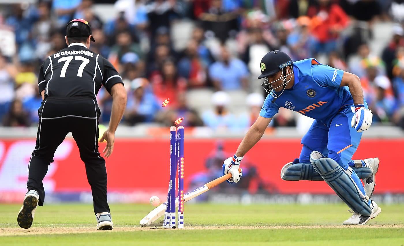 Full Scorecard of New Zealand vs India 1st Semi-final 2019 - Score Report | ESPNcricinfo.com