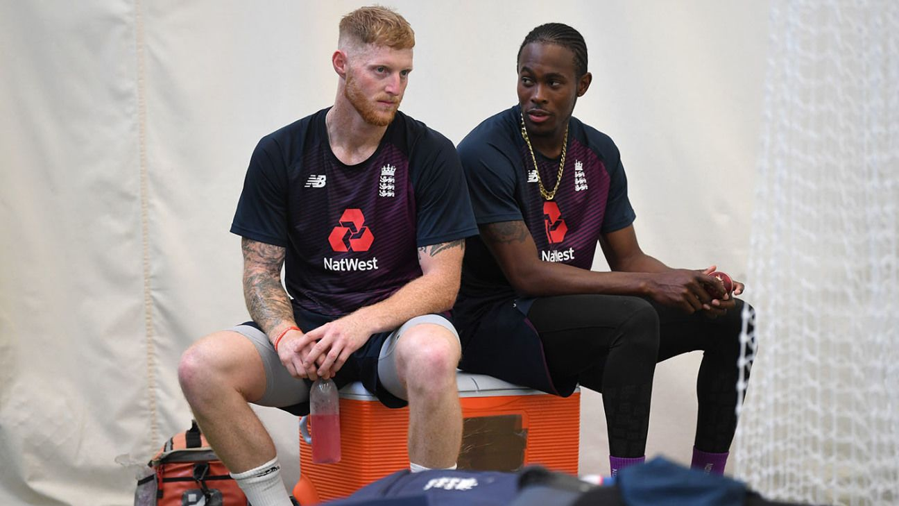 The two will play a major role in the England's battle against India : Test series Preview
