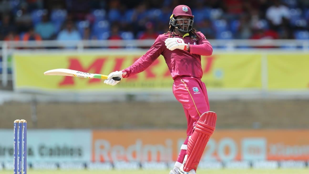 Match Preview - West Indies vs Sri Lanka, Sri Lanka tour of West Indies 2020/21, 3rd T20I - ESPNcricinfo