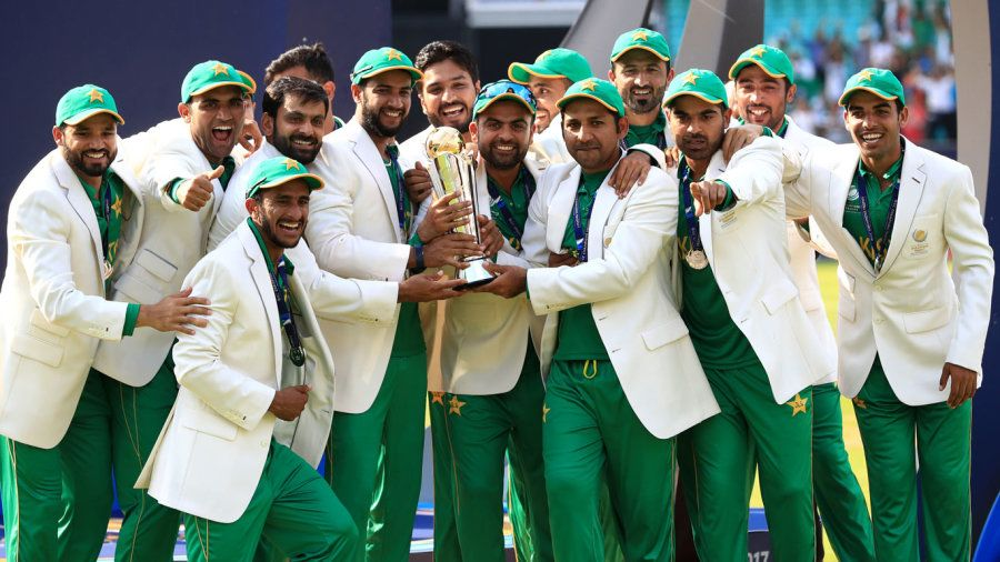 PCB submits expression of interest for six ICC Events in the 2024-31 cycle