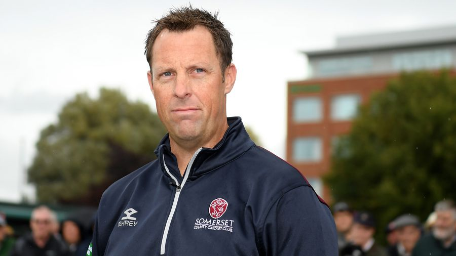 Marcus Trescothick Getty Images