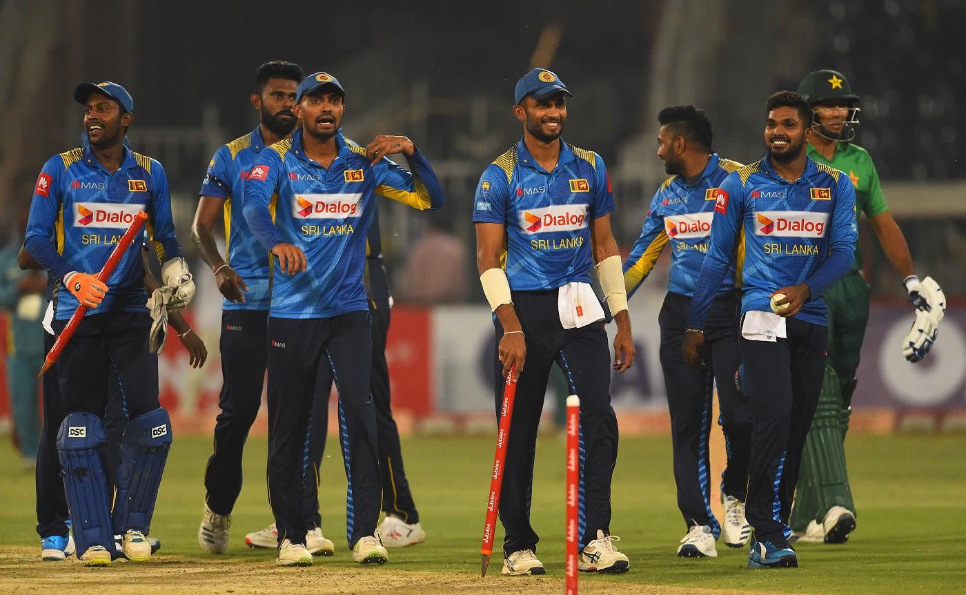 Sri Lanka Cricket ready to host India, Bangladesh in July