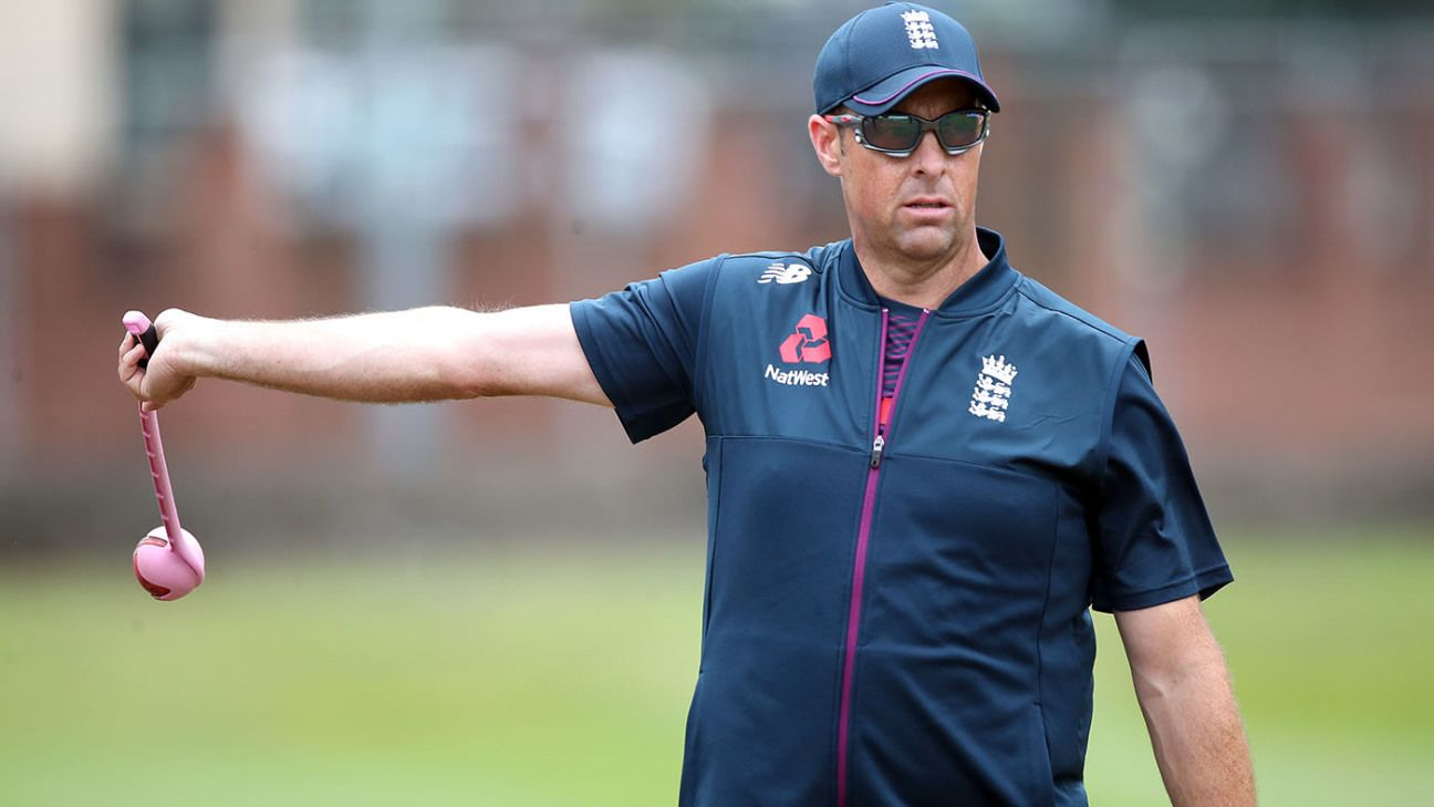 Marcus Trescothick ready to commit to touring life after England coaching appointment - ESPNcricinfo