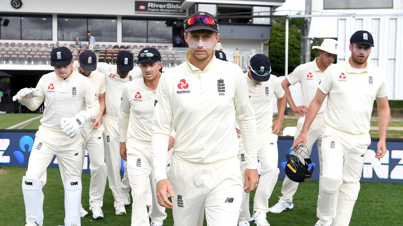 England still in limbo as New Zealand series provides inconclusive Test  reboot