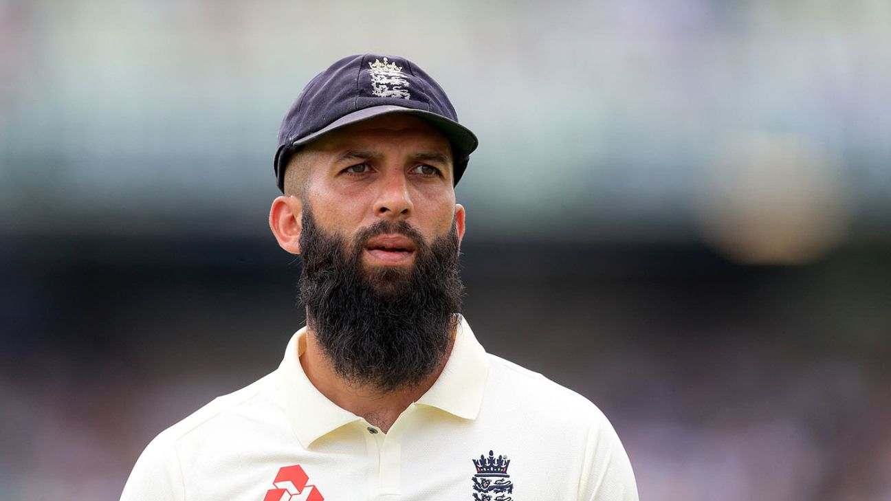 England vs India 2021 - Moeen Ali recalled to England squad for second Test  against India