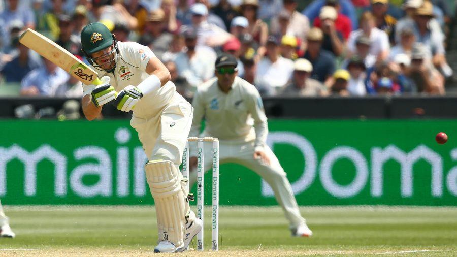 Australia S Test Captain Tim Paine Nursing Hamstring Tendonitis But Set To Start Sheffield Shield Season