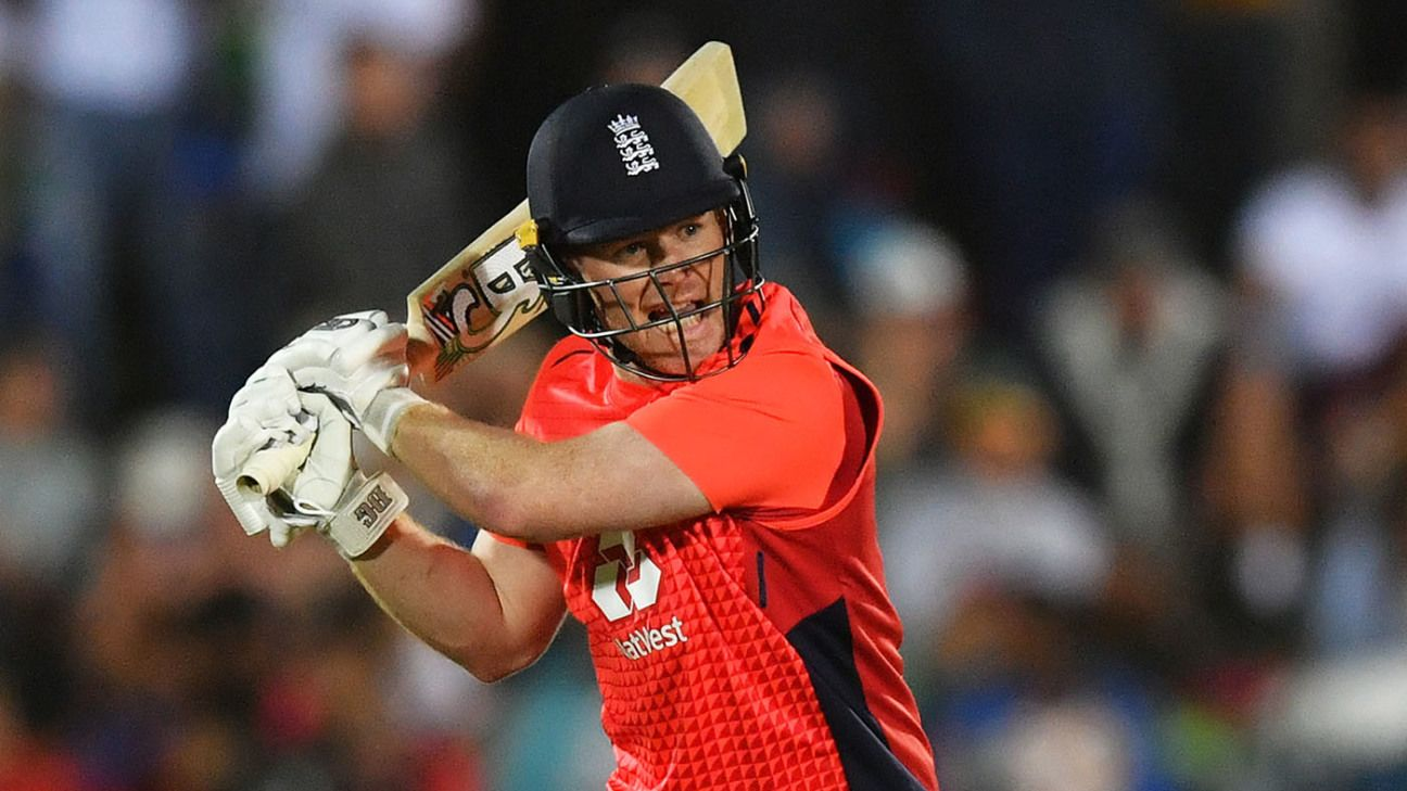 Experiences like this are so valuable' - Eoin Morgan takes positives ahead  of T20 World Cup