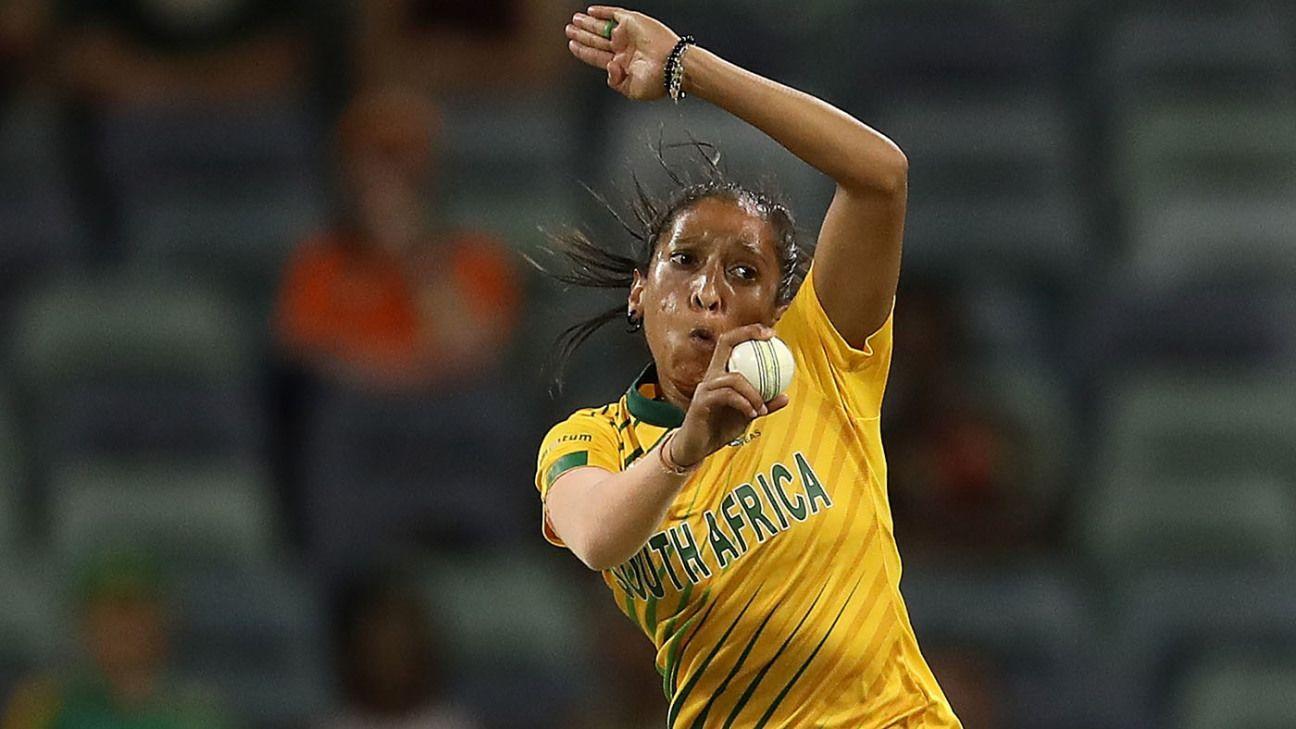 Recent Match Report - SA Women vs PAK Women 3rd ODI 2020/21 - ESPNcricinfo