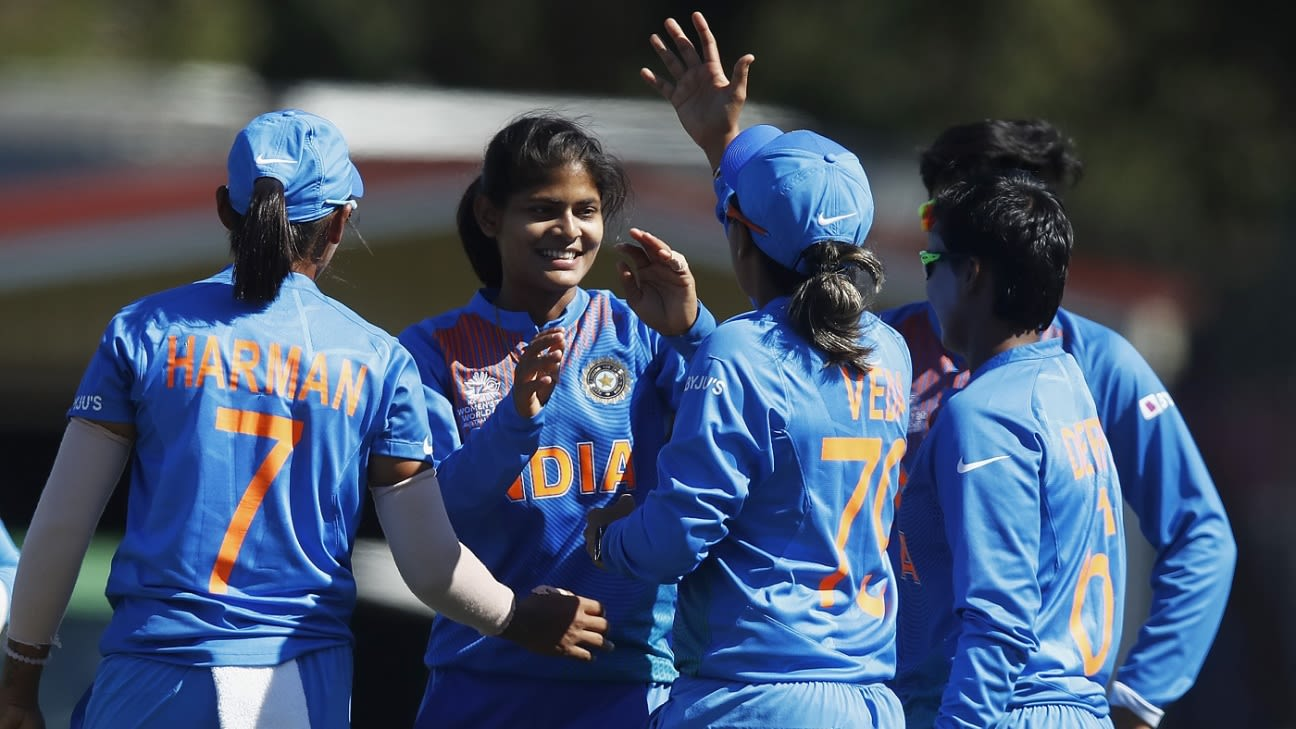India Women's 50-over domestic season  2021 to begin on March 11 'Matches to be held across six venues