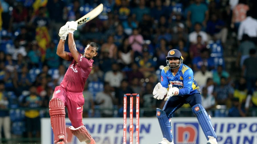 Wi Vs Sl 2020 21 Sri Lanka S Multi Format West Indies Tour To Begin On March 3