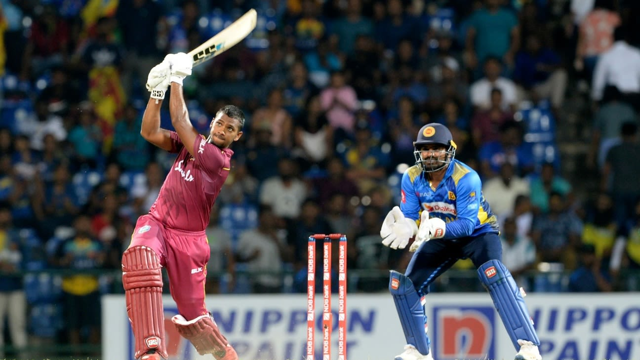WI vs SL 2020-21 – Sri Lanka's multi-format West Indies tour to three T20Is, three ODIs and two Tests begin on March 3