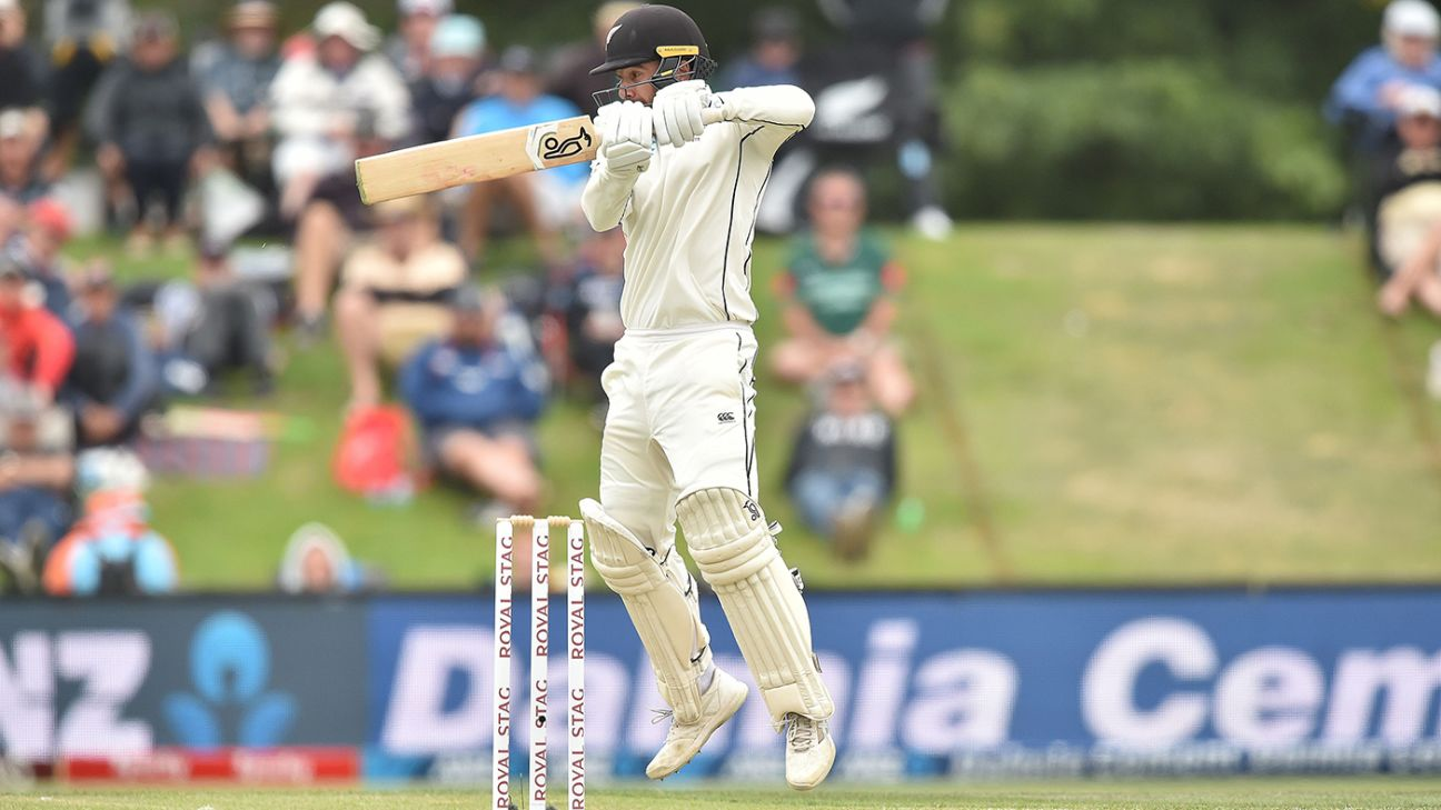 Full Scorecard of India vs New Zealand 2nd Test 2019/20 - Score Report | ESPNcricinfo.com