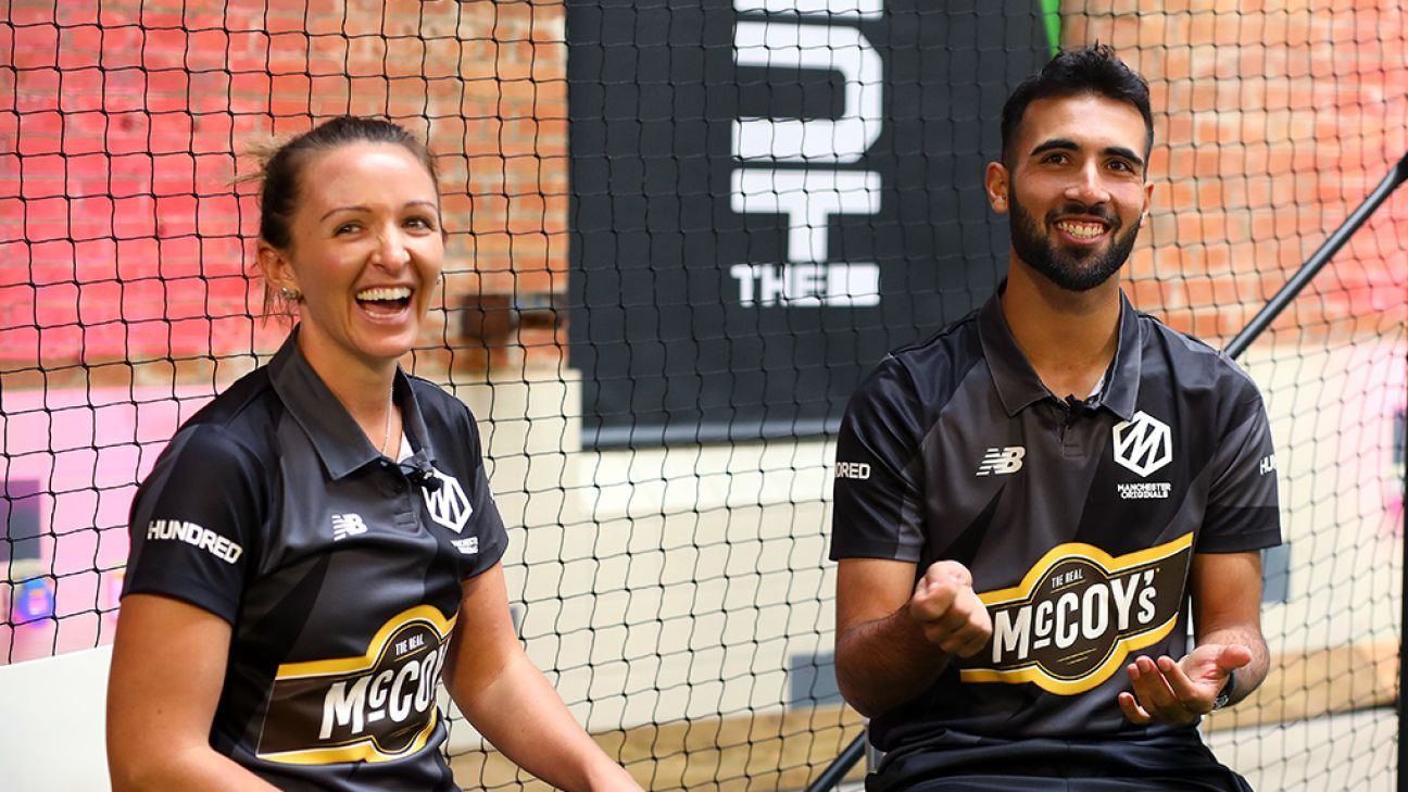 The Hundred to launch with women's fixture on July 21 - ESPNcricinfo