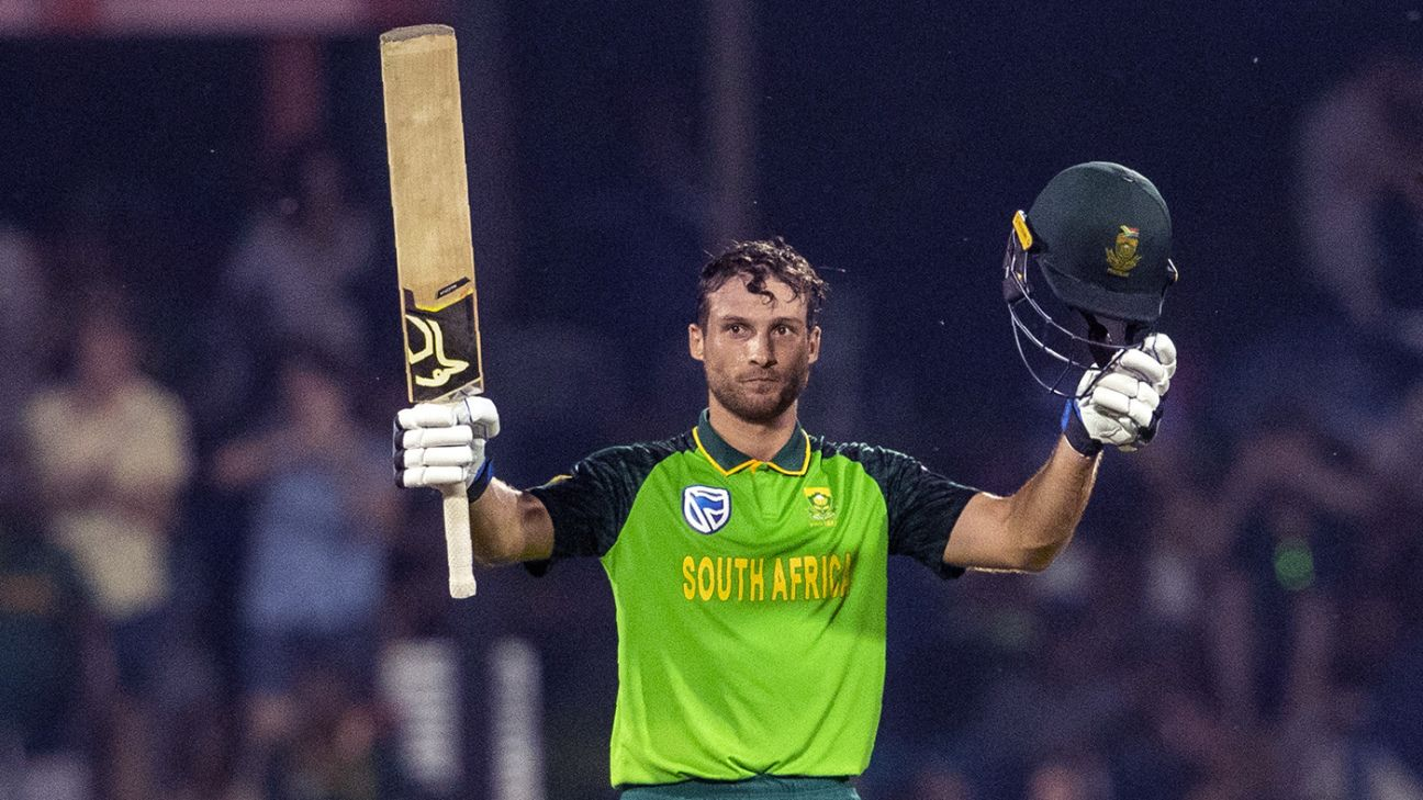 Pakistan, South Africa look to exploit other team's weaknesses in ODI series decider