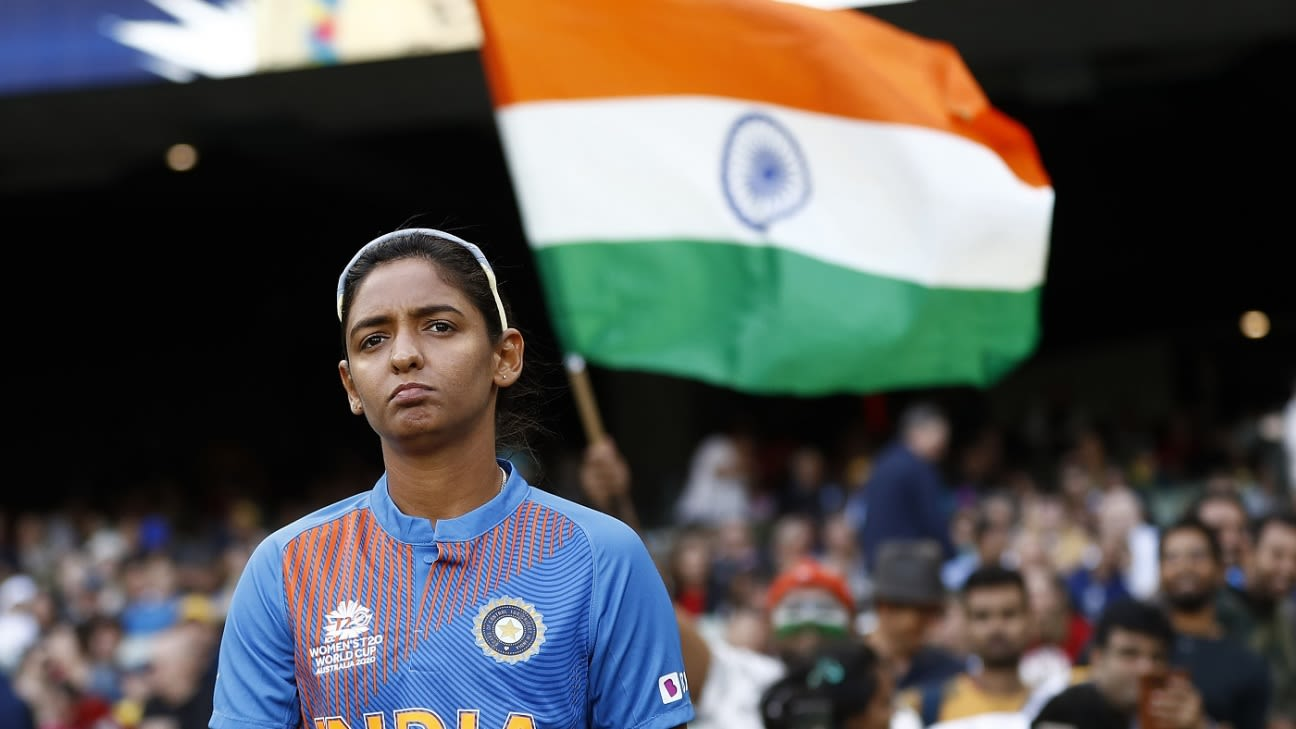 'We may not have much practice, but mentally we're prepared' – Harmanpreet Kaur